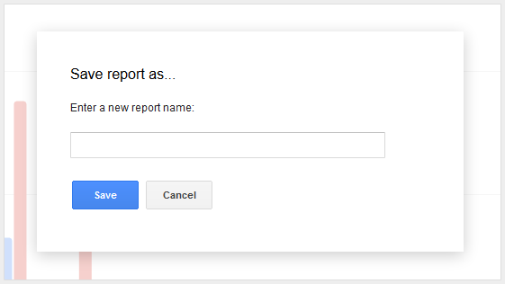 save adwords report
