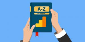 the best google analytics glossary