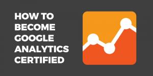 analytics ceritfied