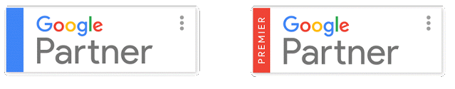 google partner badges