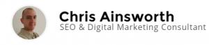 chris ainsworth serp tool
