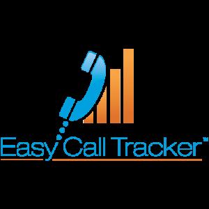 easy call tracker logo
