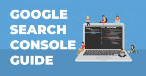google search console guide
