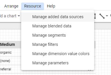 add more data sources
