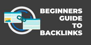 beginners guide to backlinks