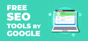 free seo tools by google