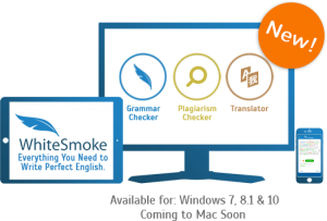 whitesmoke plagiarism software