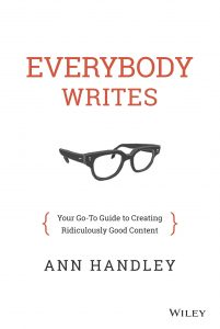 everybody writes seo book