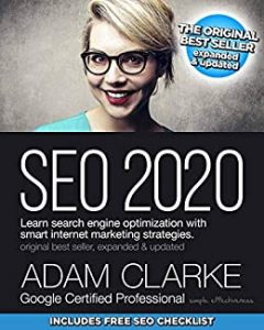 seo 2020 guide seo book