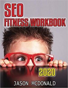 seo fitness workbook